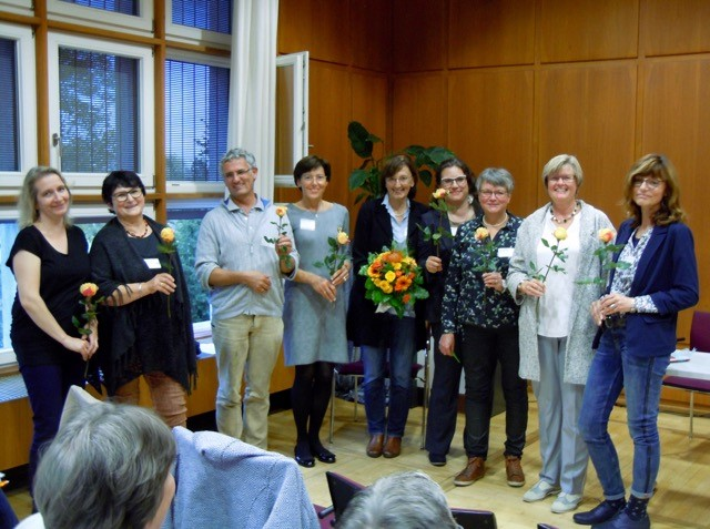 Geschafft – Unser Verband wird nach 41 Jahren ein eingetragener Verein