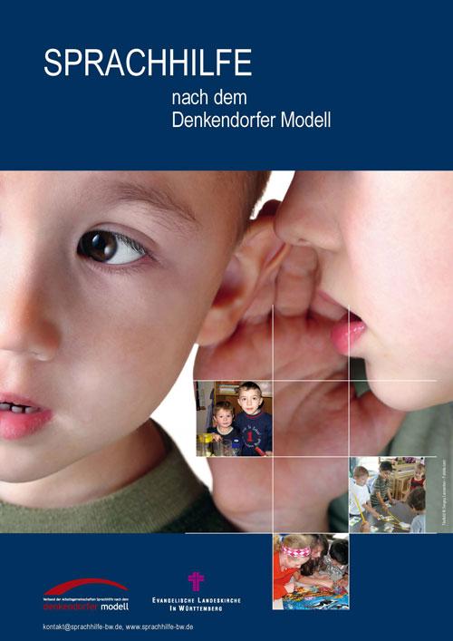 Broschüre Sprachhilfe nsch dem Denkendorfer Modell