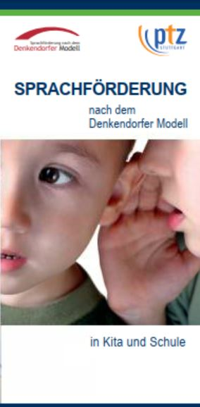 Flyer zum Denkendorfer Modell