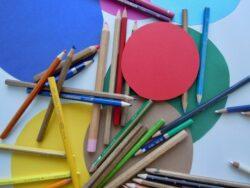Farben sortieren-vergleichen-ordnen