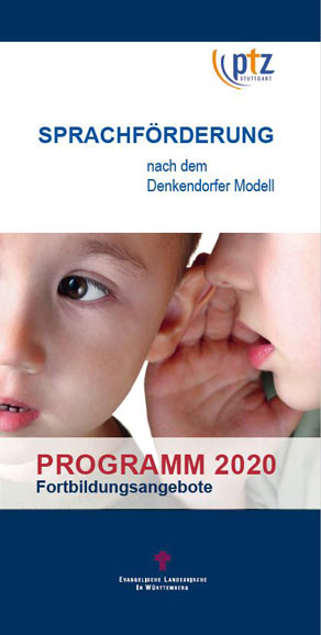 Flyer zum Denkendorfer Modell