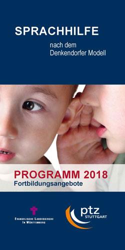Fotbildungsprogramm 2018
